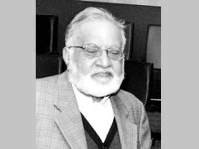 پروفیسر ڈاکٹر ظفر اسحاق انصاری (3) نابغۂ روزگار اسکالر اور انسان دوست شخصیت
