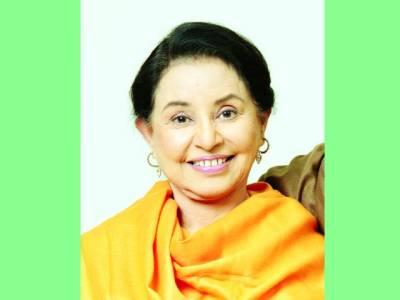 کردار کو حقیقت کے قریب نبھانے والا فنکار ہوتا ہے،ساجدہ سید