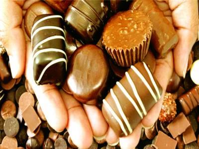 چاکلیٹ دماغی یادداشت کو بڑھانے میں مددگار،نئی تحقیق میں انکشاف