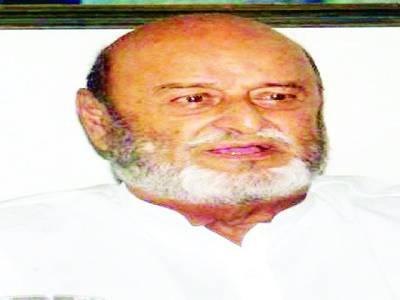 زرداری نے سندھ کو تباہ کر دیا