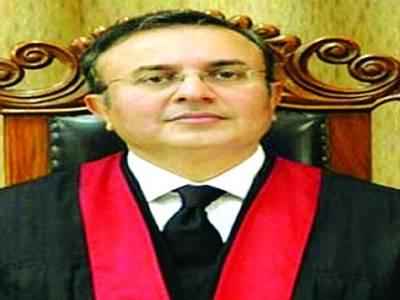 جسٹس منصور علی شاہ نے خاندانی ملکیتی 2ٹیکسٹائل ملوں کی تفصیلات جاری کر دیں ، معلومات کا مقصد عہدے کا وقار برقرار رکھنا ہے ،: چیف جسٹس لاہور ہائیکورٹ