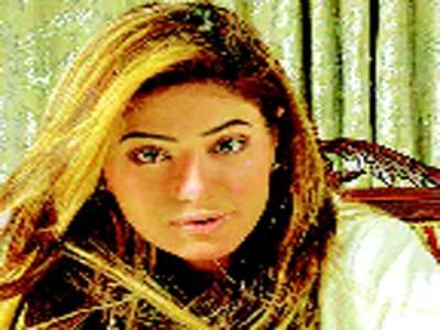 ''عالم''کی ریلیز سے قبل ہی مزید فلموں کی پیشکش ہے،مناہل شاہ