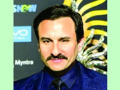 کالاکانڈی کریئر کی اہم فلموں میں سے ایک ہوگی:سیف علی خان