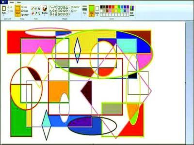 مائیکروسافٹ کا ونڈوز کے ڈیفالٹ گرافک سافٹ ویئر ''پینٹ '' کو ختم کرنے کا اعلان
