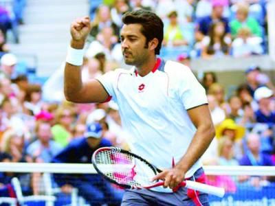 اٹلانٹا اوپن ٹینس، اعصام الحق کی کوارٹر فائنل میں رسائی