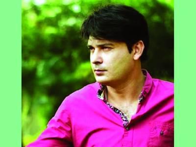 ٹی وی ہوسٹ آصف یوسف زئی پشتو فلموں میں جلوہ گرہوں گے