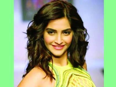 سونم کپور کی فلم ''ویرے دی ویڈنگ'' کی عکسبندی شروع