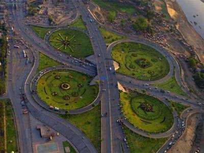لاہوررِنگ روڈ منصوبہ۔۔۔چندتجاویز