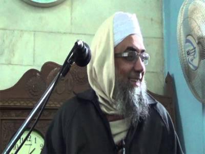 مولانا عبدالرحیم اشرف: حیات و خدمات