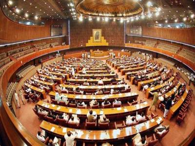 پاکستان کی روحانی اساس