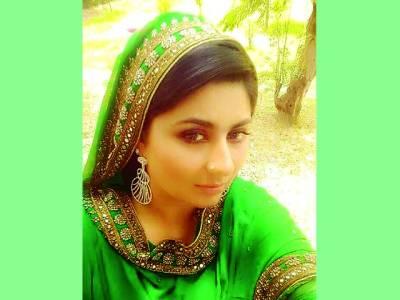 گلوکارہ صومیہ خان نے نئے البم کی تیاری کا آغاز کردیا