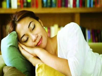 دوپہر کو کچھ دیر کی نیند یادداشت 5 گنا بہتر بنائے، طبی تحقیق