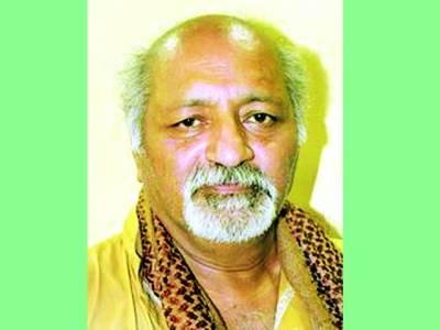 فلم انڈسٹری پر تنقید کرنے والے دکانداریاں چمکا رہے ہیں،پرویز کلیم