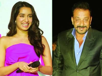 سنجے دت کی فلم''بھومی'' اور شردھا کپور کی '' حسینہ پارکر'' اکھٹے ریلیز کی جائیں گی