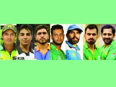 قومی ٹی 20کپ کیلئے ڈرافٹنگ مکمل ، سلمان بٹ لاہور وائٹس کے کپتان بن گئے