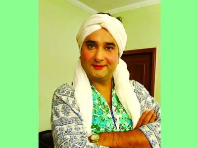 کبھی فحاش جملوں کا سہارا نہیں لیا،کامیڈین بدر خان