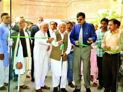 لاہورآرٹس کونسل کے زیراہتمام نمائش بعنوان''کلرآف پاکستان''