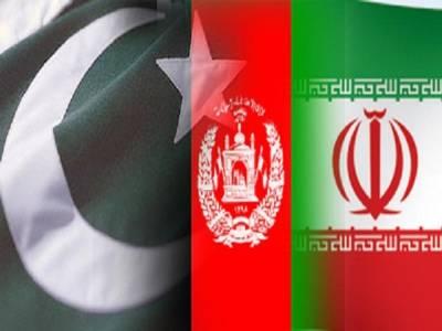 ایران اب افغانستان میں بھی گھس آنا چاہتا ہے