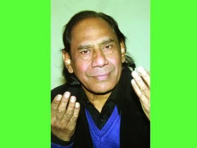 پاکستان میں موسیقی کے شعبہ میں ٹیلنٹ کی کمی نہیں،استاد حسین بخش گلو