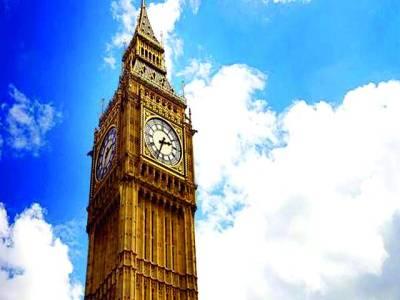 ایک سو ستاون سالہ لندن کا ''بگ بین''چار سال کے لیے خاموش
