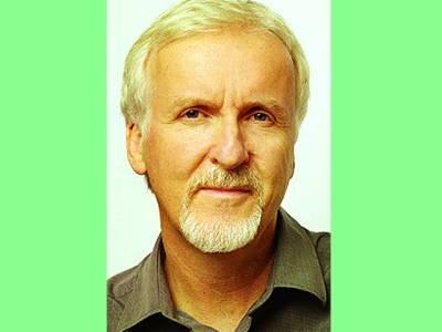پروڈیوسر، ڈائیریکٹر ،رائٹر جیمز کیمرون 62سال کے ہو گئے