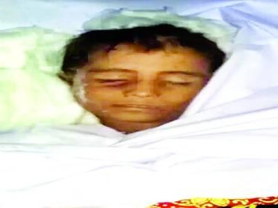 بہاول نگر ، بستی کپوراں میں آوارہ کتوں نے 4سالہ بچے کو چیر پھاڑڈالا