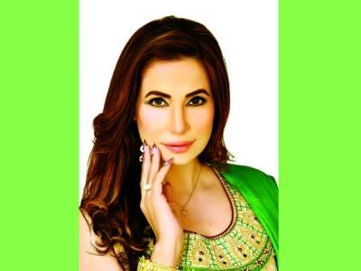 پاکستانی فنکاروں کو بیرون ملک بہت زیادہ عزت ملتی ہے،مسکان جے