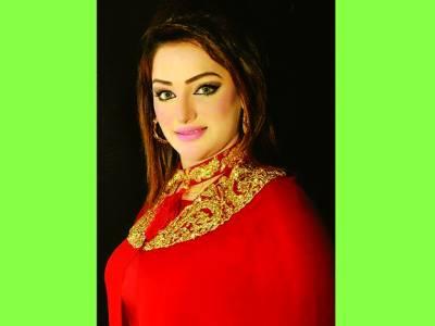 اداکارہ مہک نورکی سٹیج ڈرامہ حسن کا بازارمیں شاندارپرفارمنس