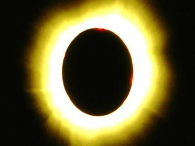 سورج کی بیرونی سطح میں ہونے والے دھماکوں کو دیکھنا ممکن؟