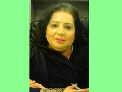 24 اگست کے شوکیلئے انتظامات کو حتمی شکل دے دی ،نزاکت شکیلہ