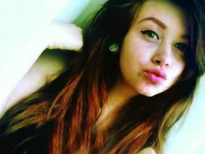 14 سالہ برطانوی لڑکی نے موٹاپے سے تنگ آ کر خود کشی کر لی