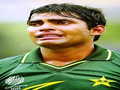 پی سی بی نہیں مکی آرتھر پر تنقید کی ، عمر اکمل