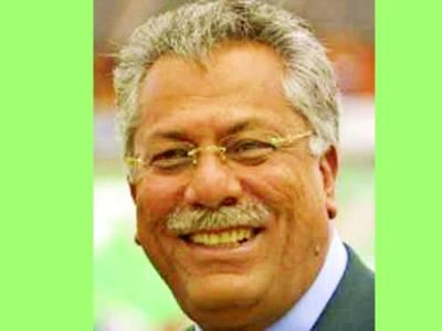 ورلڈ الیون کی آمد سے کرکٹ کے دروازے کھل جائینگے، ظہیر عباس