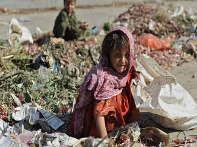کثیر الجہتی غربت