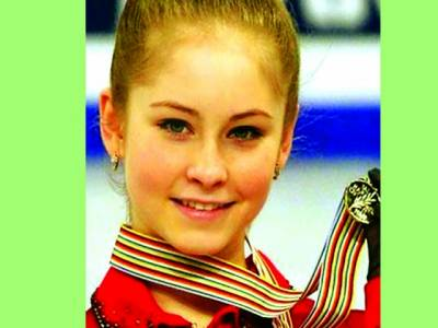روسی اولمپک گولڈ میڈلسٹ یولیاکاکم عمری میں ریٹائرمنٹ کا فیصلہ