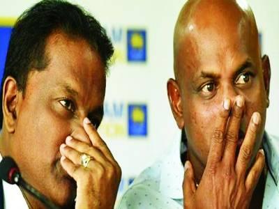 بھارت کے خلاف مایوس کن کارکردگی، سری لنکن سلیکشن کمیٹی مستعفی