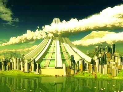 کیا ہم پہاڑوں سے بھی اونچی عمارتیں بناسکتے ہیں؟