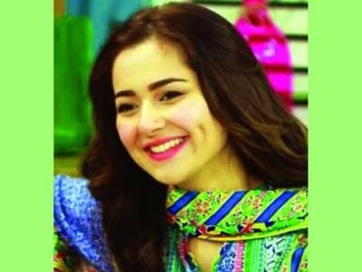 عید پرپاکستانی فلموں کی کامیابی سے ہمیں حوصلہ ملا :ہانیہ عامر