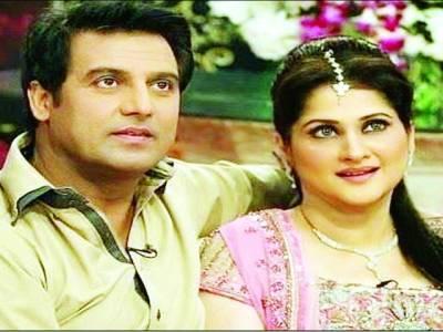 شادی سے پہلے افضل خان سے متاثر نہیں تھی: صاحبہ