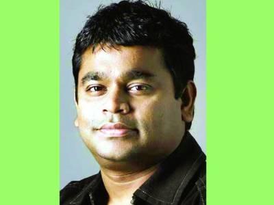 موسیکاراے آر رحمان کو بھارت کے حالات پر افسوس