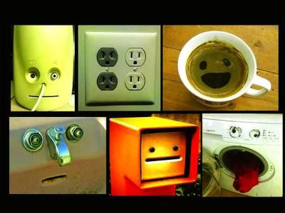 روزمرہ کی چیزوں میں چہرے کیوں نظر آتے ہیں؟