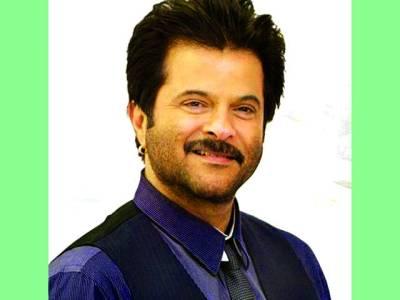 فلم ''پھنے خان '' سے انیل کپور کے حلئے کی پہلی جھلک جاری