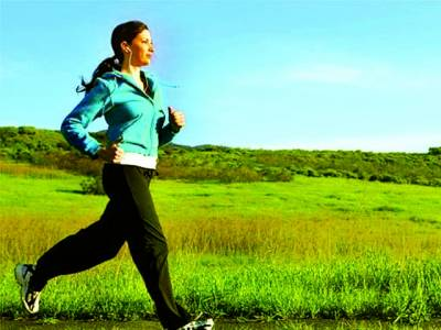 آدھے گھنٹے کی ورزش لمبی زندگی کی کنجی