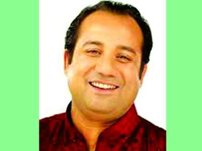 استاد راحت فتح علی خان کا قوالی میوزیم بنانے کا اعلان