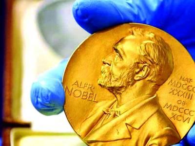 کشش ثقل کی لہروں کی دریافت پر طبیعیات کا نوبل انعام