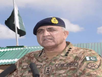 کراچی میں آرمی چیف کا تازہ خطاب!