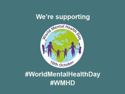 ذہنی صحت کا عالمی دن اور فاؤنٹین ہاؤس