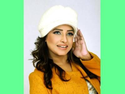 سدرہ نور کی نیا ڈرامہ'' سب تو سوھنیا ''میں شاندار پرفارمنس