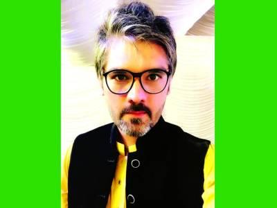 فہد شیروانی نئے پراجیکٹ''اللہ نہ کرے''کی تیاریوں میں مصروف