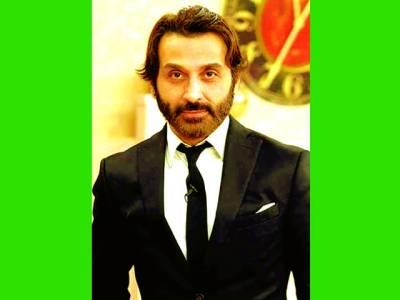 ٹی وی پر مصروفیات فیصل رحمان نے ذاتی فلم پر کام روک دیا